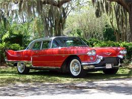 Picture of Classic '58 Cadillac Eldorado Brougham located in Florida - $169,900.00 Offered by Vintage Motors Sarasota - B3EW