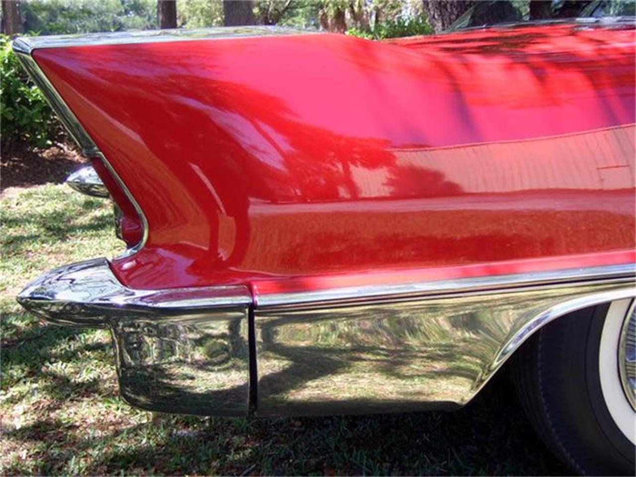 Large Picture of '58 Cadillac Eldorado Brougham located in Sarasota Florida - $169,900.00 - B3EW