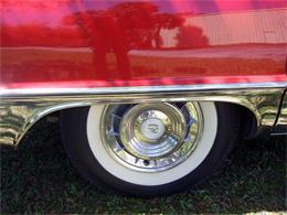 Picture of Classic 1958 Cadillac Eldorado Brougham Offered by Vintage Motors Sarasota - B3EW
