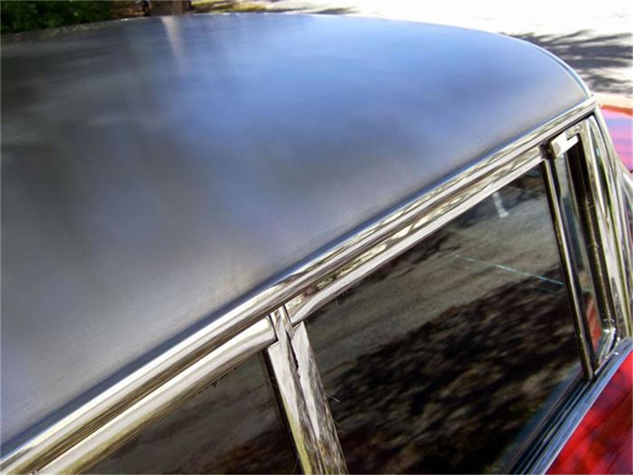 Large Picture of '58 Eldorado Brougham located in Florida Offered by Vintage Motors Sarasota - B3EW