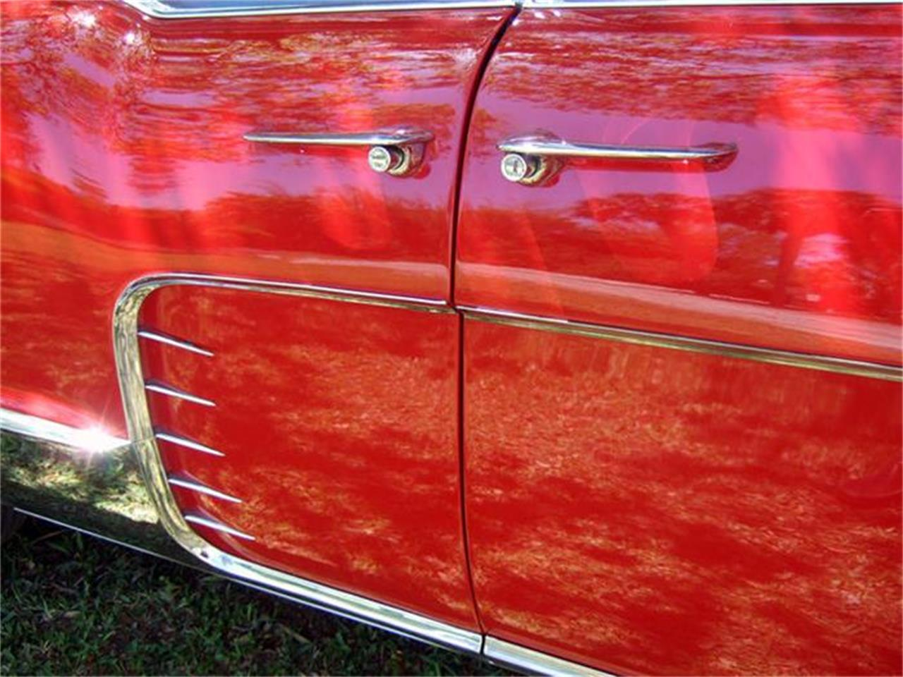Large Picture of Classic 1958 Cadillac Eldorado Brougham located in Sarasota Florida - $169,900.00 Offered by Vintage Motors Sarasota - B3EW