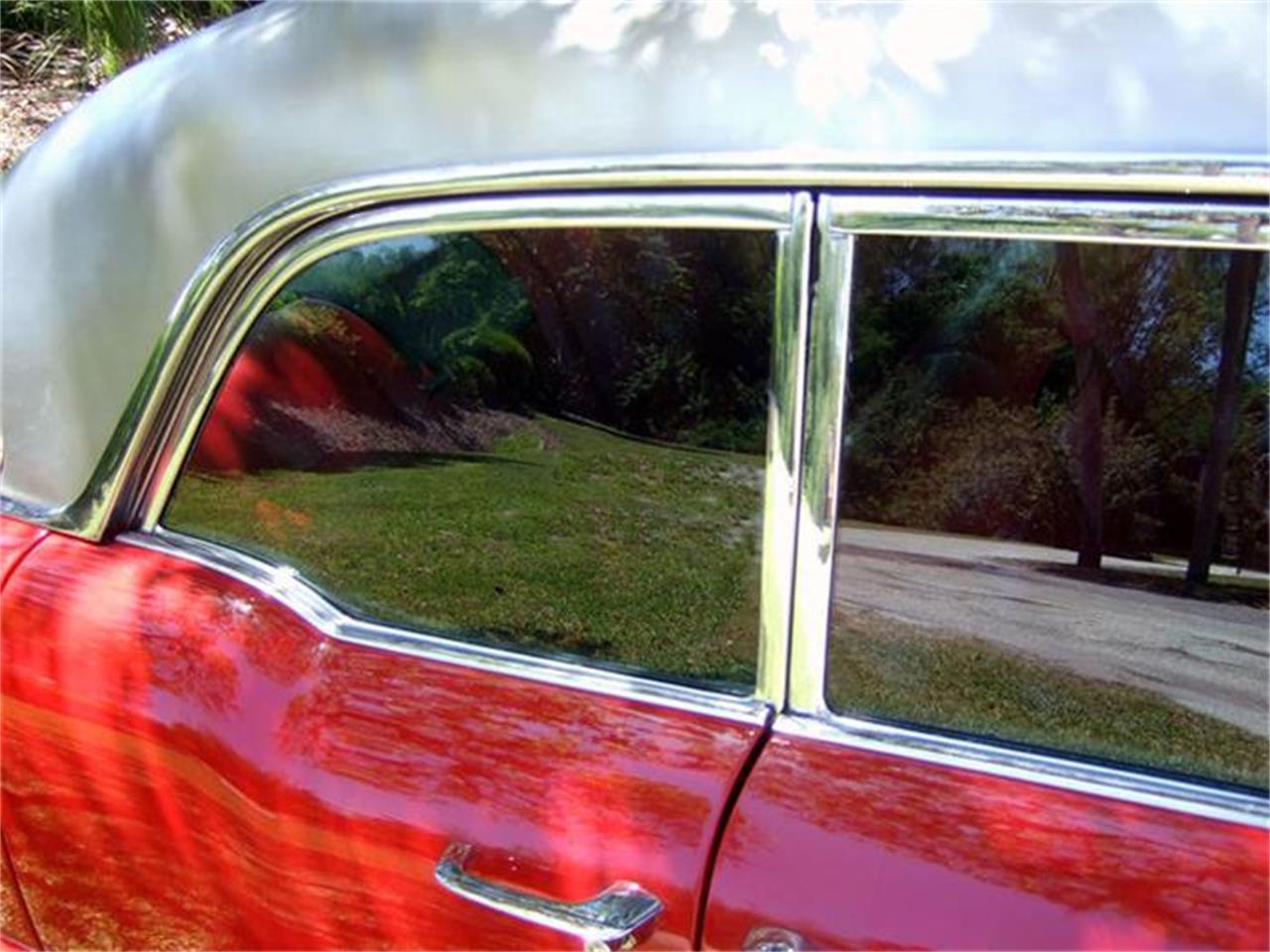 Large Picture of '58 Eldorado Brougham located in Sarasota Florida Offered by Vintage Motors Sarasota - B3EW