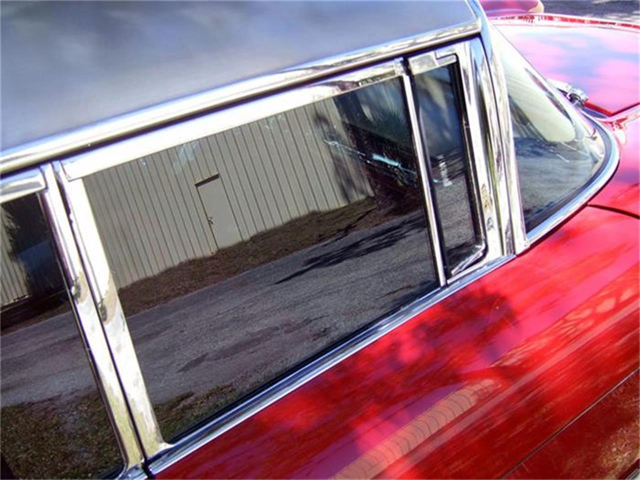 Large Picture of '58 Cadillac Eldorado Brougham - $169,900.00 - B3EW