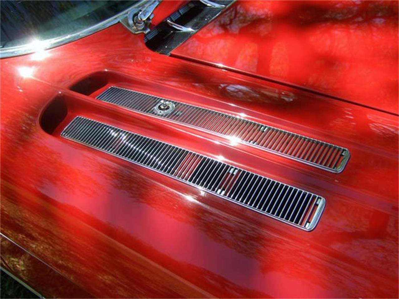 Large Picture of '58 Eldorado Brougham Offered by Vintage Motors Sarasota - B3EW