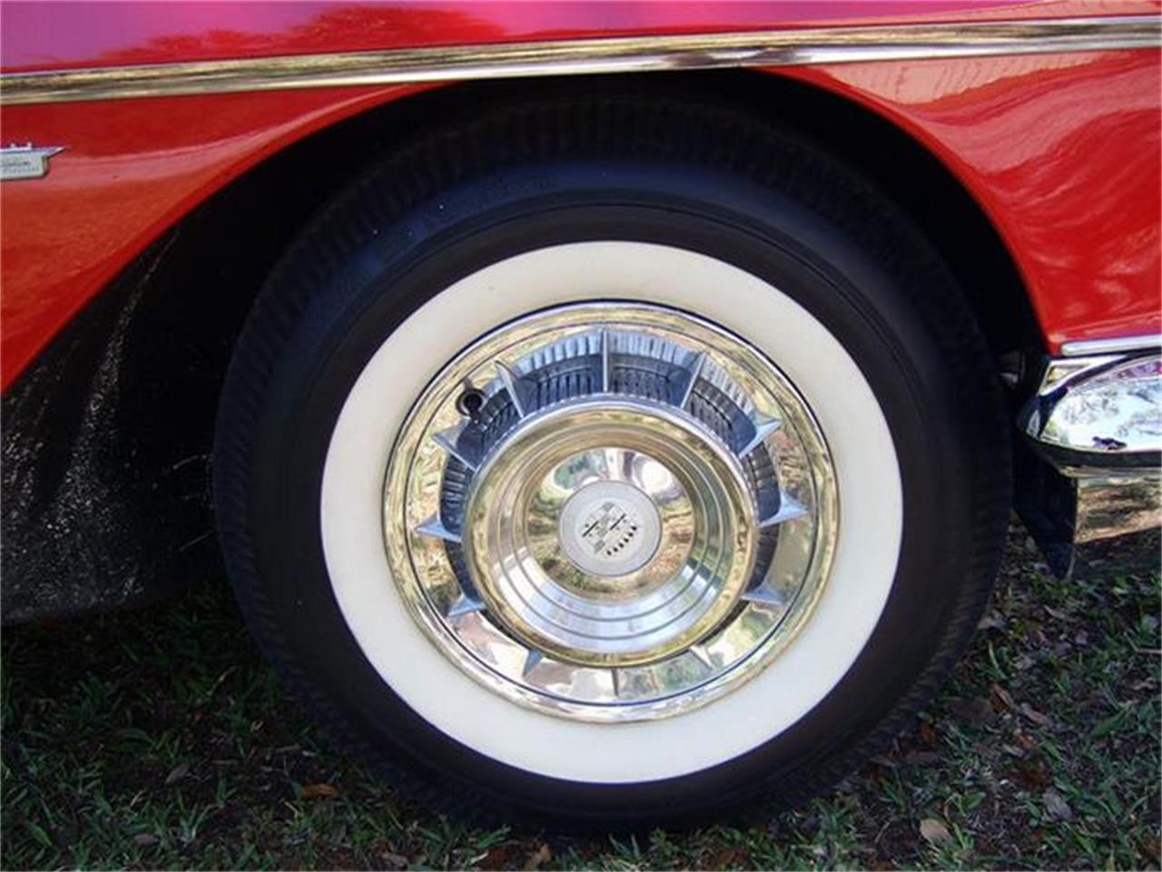 Large Picture of 1958 Cadillac Eldorado Brougham located in Florida Offered by Vintage Motors Sarasota - B3EW