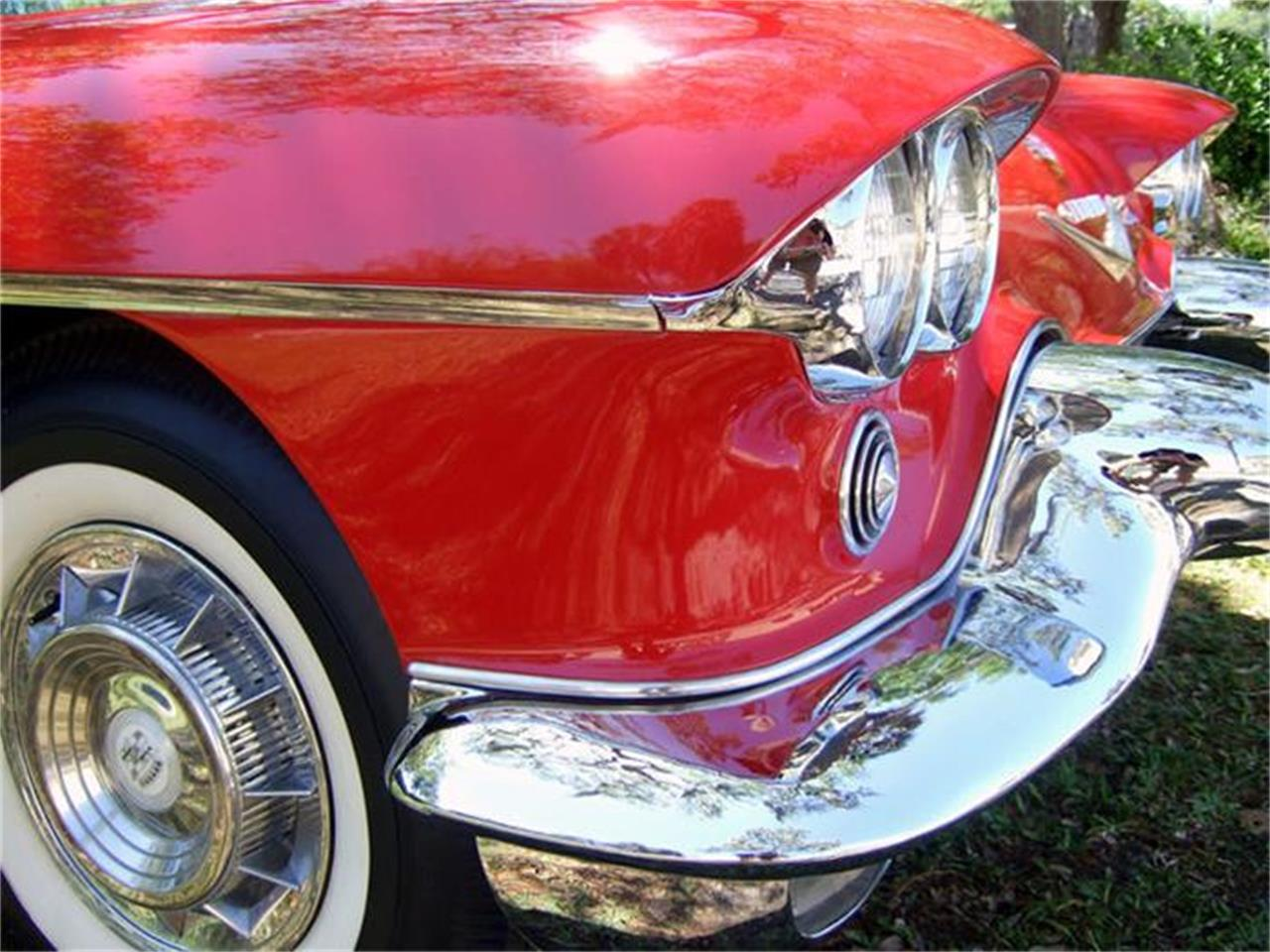 Large Picture of 1958 Eldorado Brougham located in Florida Offered by Vintage Motors Sarasota - B3EW