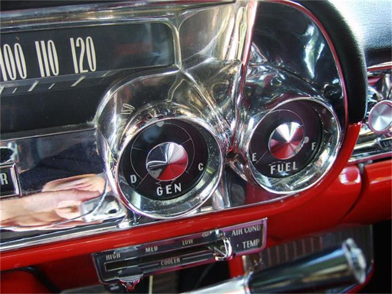 Large Picture of Classic '58 Cadillac Eldorado Brougham located in Florida - B3EW