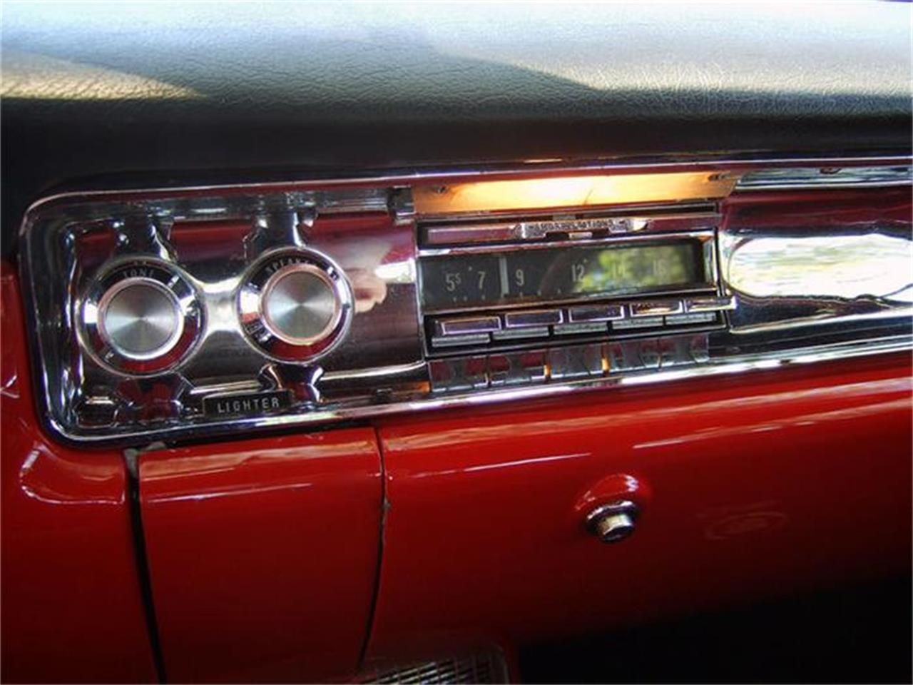Large Picture of Classic 1958 Eldorado Brougham located in Florida Offered by Vintage Motors Sarasota - B3EW