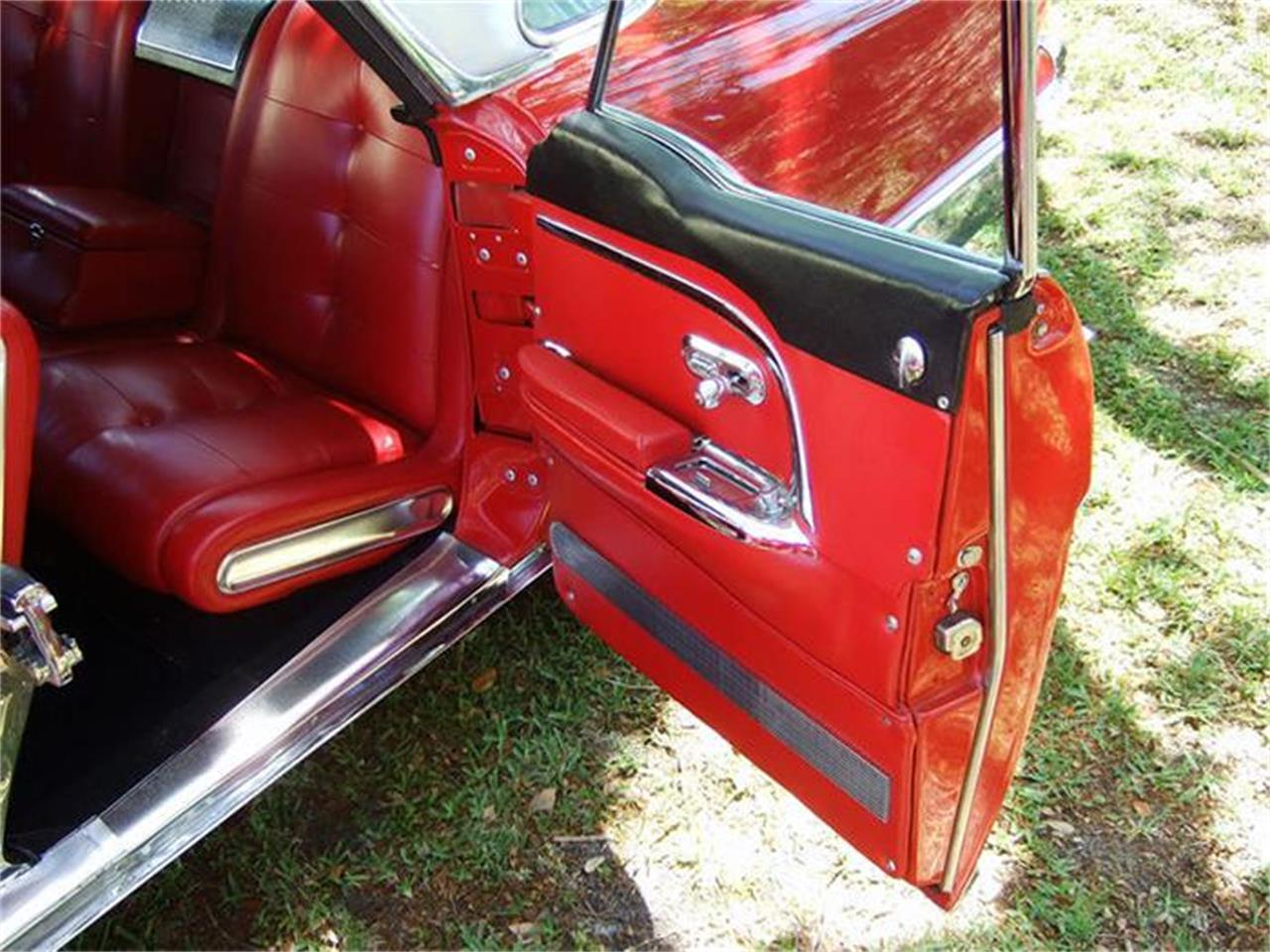 Large Picture of Classic 1958 Cadillac Eldorado Brougham located in Florida - B3EW