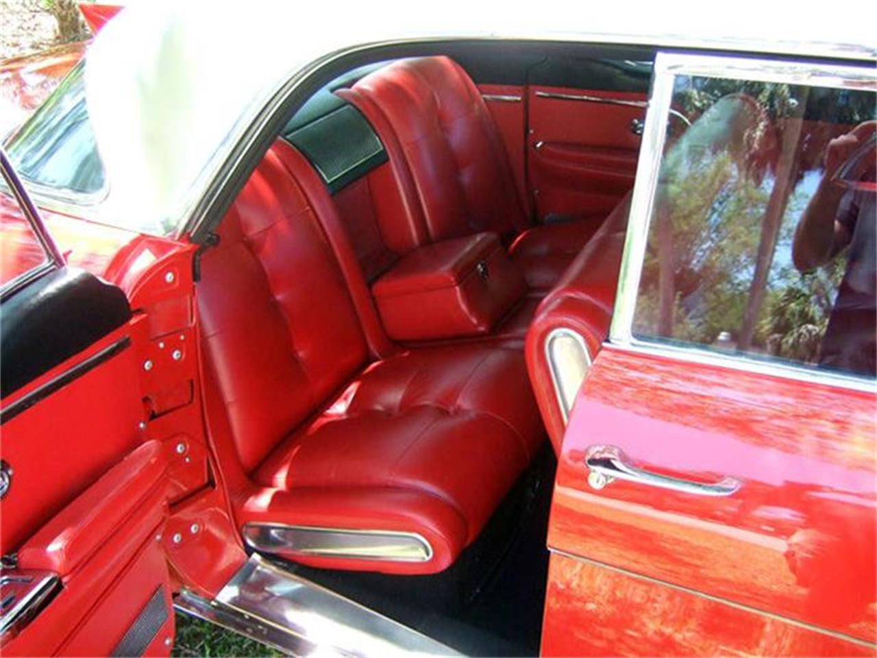 Large Picture of 1958 Cadillac Eldorado Brougham located in Florida - B3EW