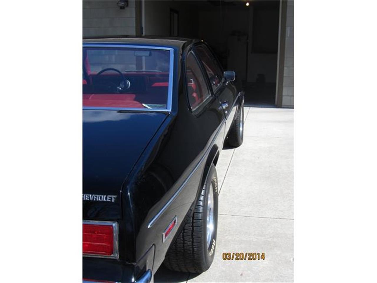 Large Picture of '78 Nova - B3RB