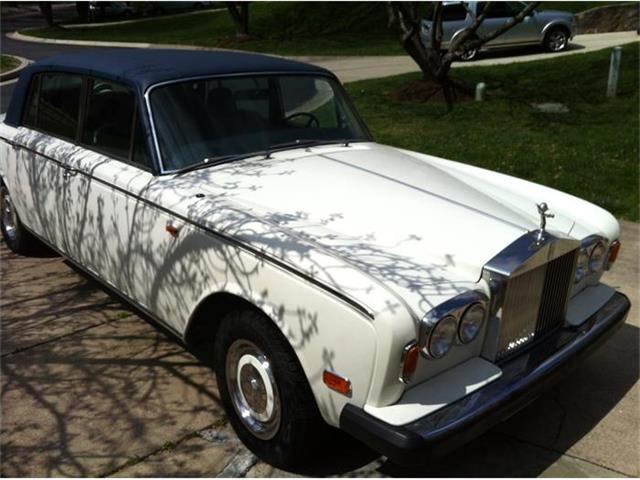 Picture of 1974 Silver Shadow II - $49,500.00 - B50C
