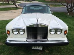 Picture of '74 Silver Shadow II - B50C
