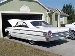 Picture of '63 Ford Galaxie 500 XL - $20,000.00 Offered by a Private Seller - AYA8