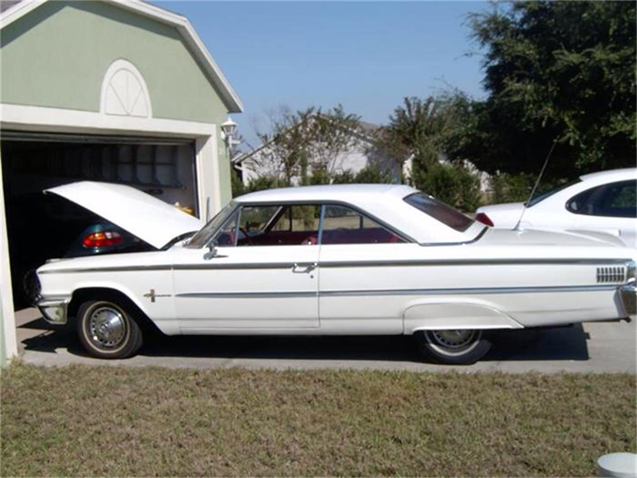 Large Picture of '63 Ford Galaxie 500 XL Offered by a Private Seller - AYA8