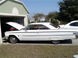 Picture of 1963 Galaxie 500 XL located in Florida - $20,000.00 - AYA8