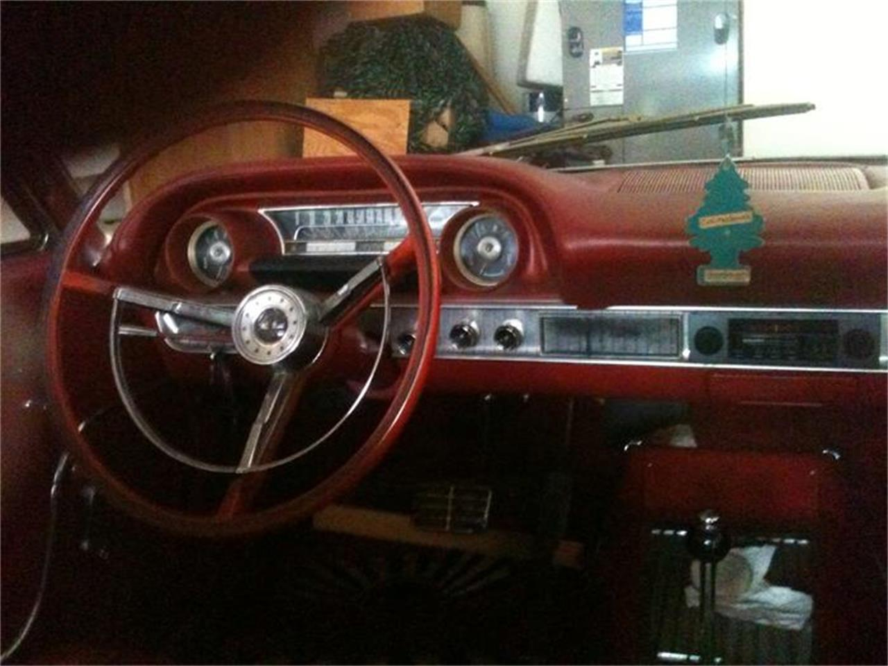 Large Picture of 1963 Ford Galaxie 500 XL located in Orlando Florida Offered by a Private Seller - AYA8