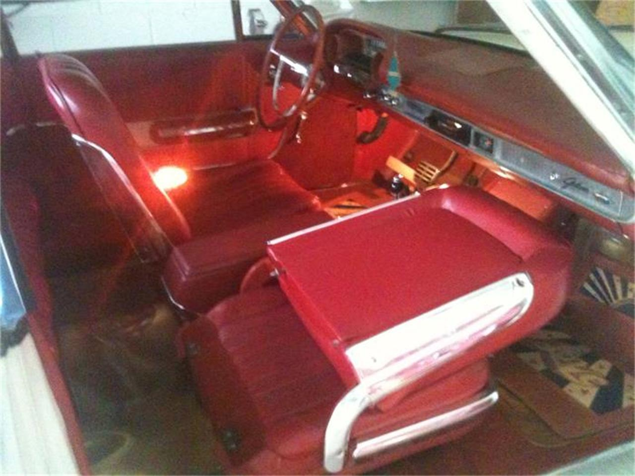 Large Picture of 1963 Galaxie 500 XL Offered by a Private Seller - AYA8