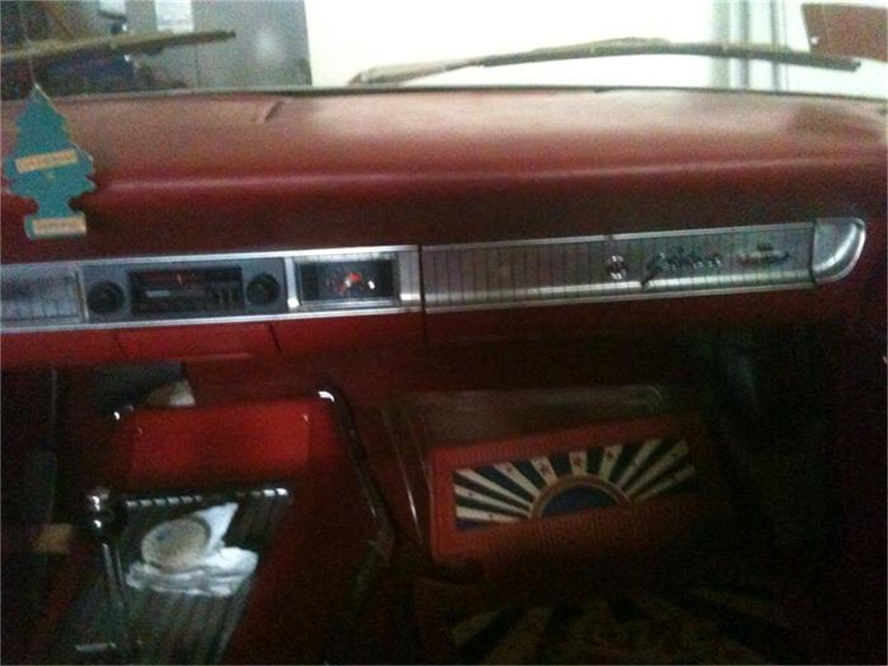 Large Picture of Classic 1963 Galaxie 500 XL - $20,000.00 - AYA8