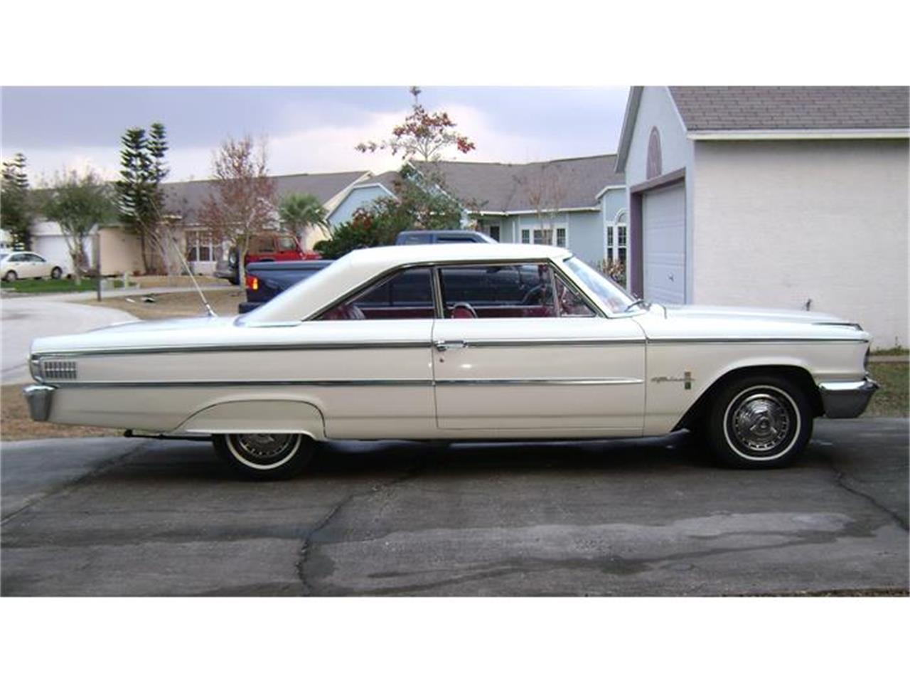 Large Picture of Classic '63 Galaxie 500 XL - $20,000.00 Offered by a Private Seller - AYA8