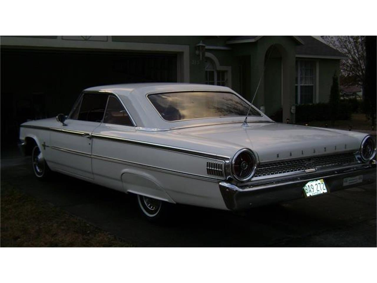 Large Picture of '63 Galaxie 500 XL - $20,000.00 Offered by a Private Seller - AYA8