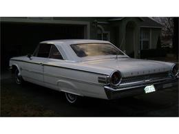 Picture of '63 Ford Galaxie 500 XL located in Florida - AYA8