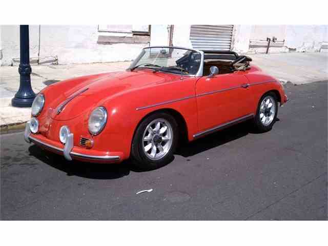 Picture of 1959 Porsche 356 Auction Vehicle Offered by  - B699