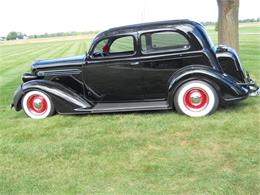 Picture of '36 Plymouth P2 Offered by a Private Seller - B6OT