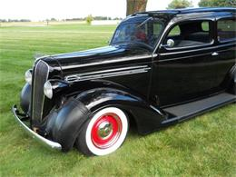 Picture of Classic 1936 Plymouth P2 located in Michigan - $45,000.00 Offered by a Private Seller - B6OT
