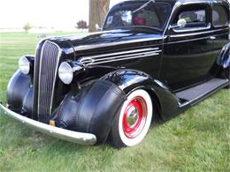 Picture of Classic 1936 Plymouth P2 - $45,000.00 - B6OT