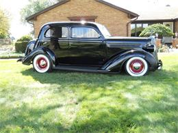 Picture of Classic 1936 Plymouth P2 located in Michigan - $45,000.00 - B6OT