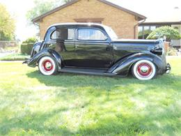 Picture of '36 P2 located in Michigan Offered by a Private Seller - B6OT