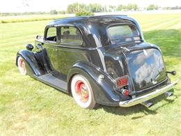 Picture of 1936 Plymouth P2 located in Erie Michigan Offered by a Private Seller - B6OT