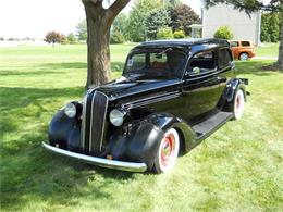 Picture of Classic '36 Plymouth P2 located in Erie Michigan - $45,000.00 - B6OT