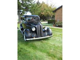 Picture of Classic 1936 Plymouth P2 Offered by a Private Seller - B6OT