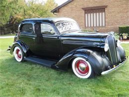 Picture of 1936 Plymouth P2 - $45,000.00 Offered by a Private Seller - B6OT