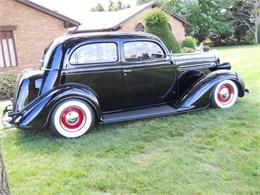 Picture of Classic 1936 P2 located in Erie Michigan Offered by a Private Seller - B6OT