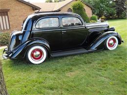 Picture of Classic 1936 Plymouth P2 located in Erie Michigan Offered by a Private Seller - B6OT
