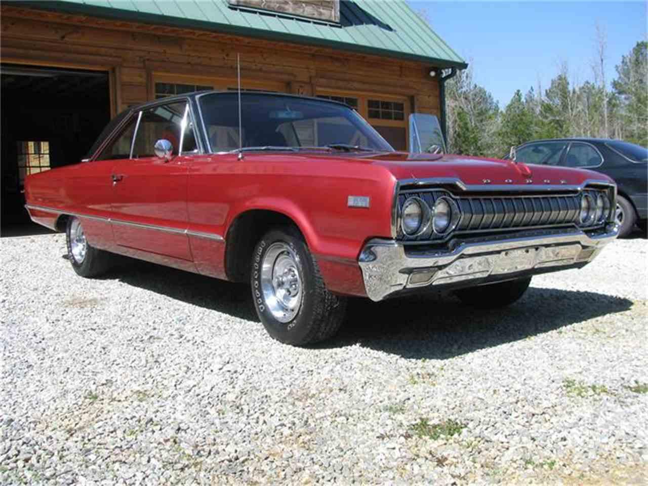 1965 Dodge Polara for Sale | ClicCars.com | CC-522646