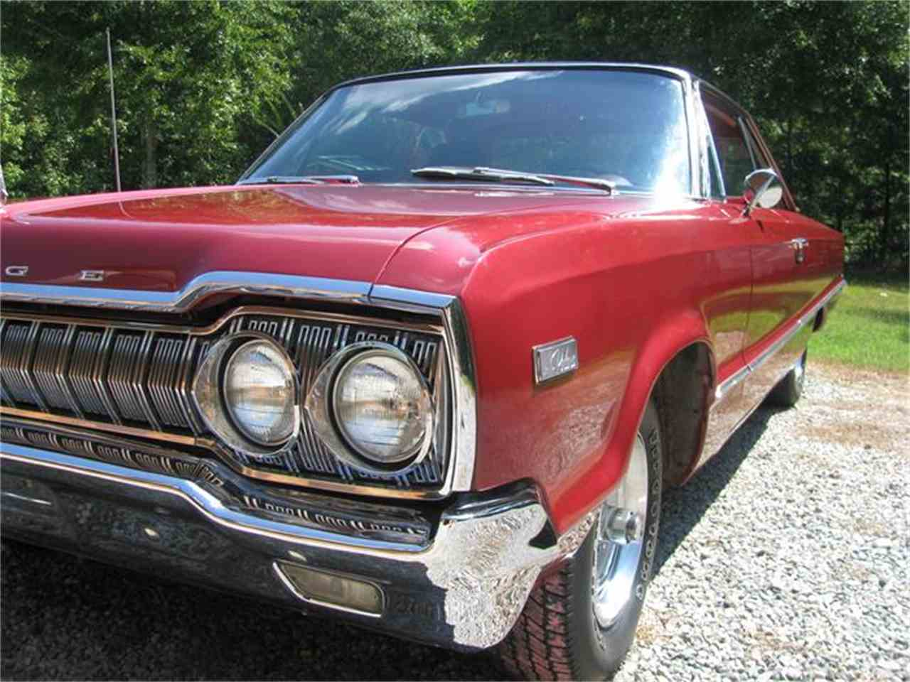 Large Picture of '65 Polara - B79Y