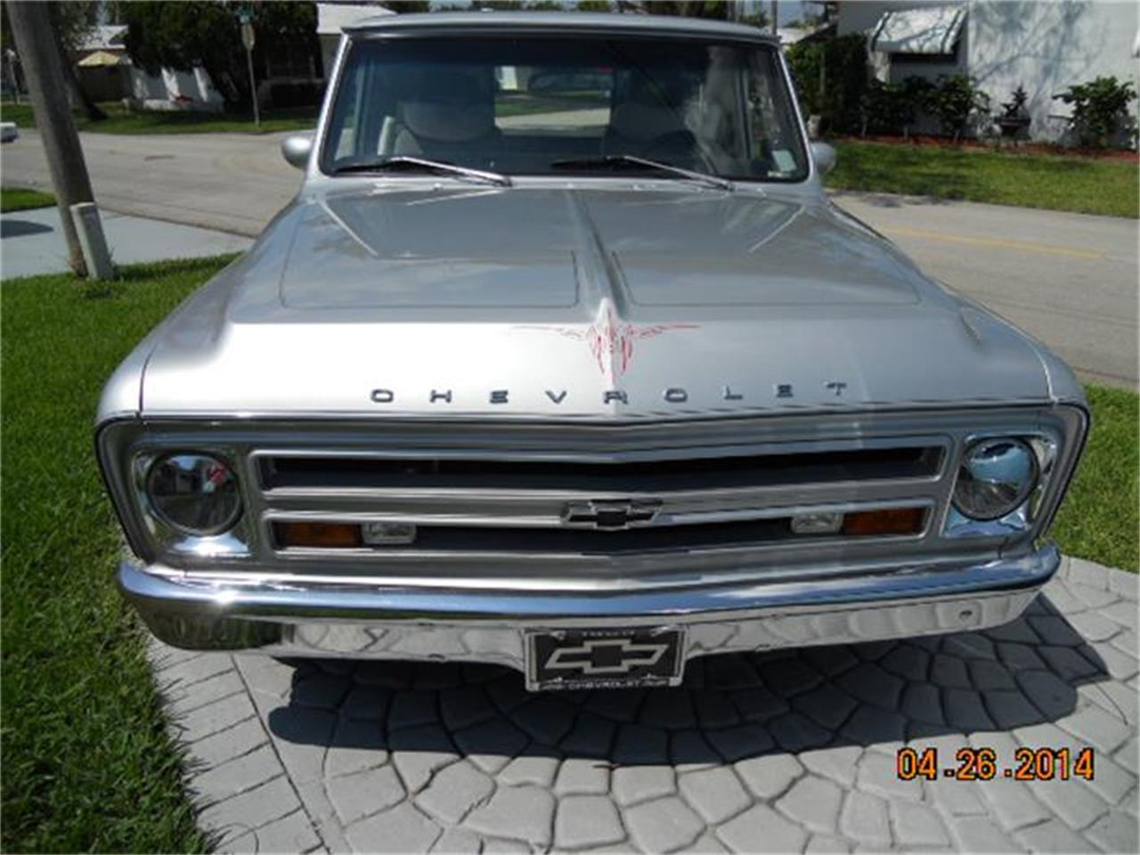 Large Picture of '68 C10 - B83N