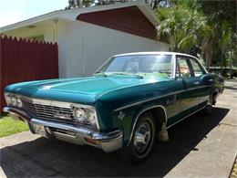 Picture of 1966 Chevrolet Impala located in Florida - $11,000.00 Offered by a Private Seller - B878