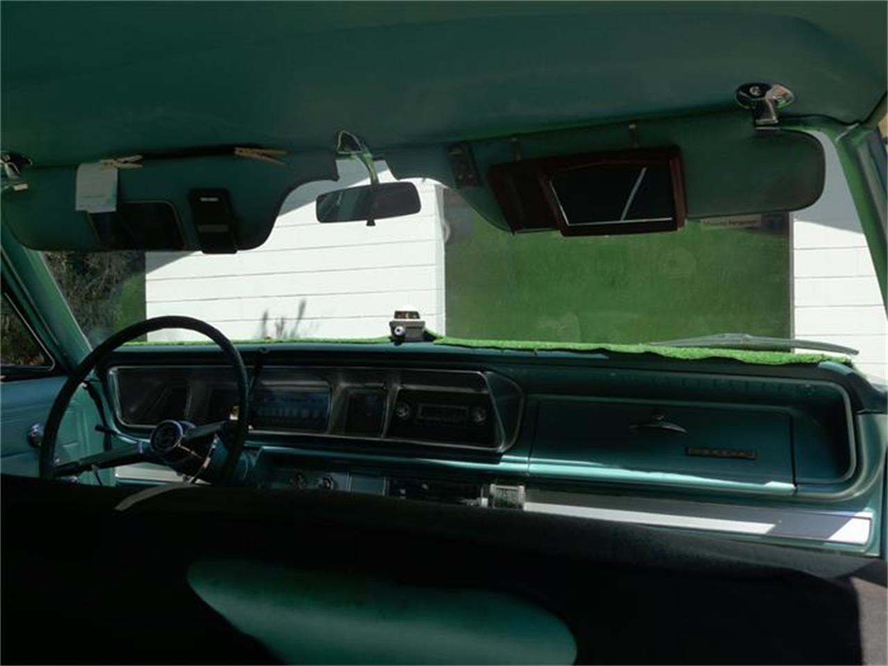 Large Picture of 1966 Chevrolet Impala - B878