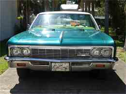 Picture of '66 Impala - B878
