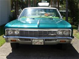 Picture of Classic 1966 Impala located in Florida Offered by a Private Seller - B878