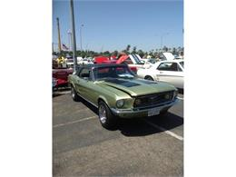 Picture of '68 Mustang GT - B5J5