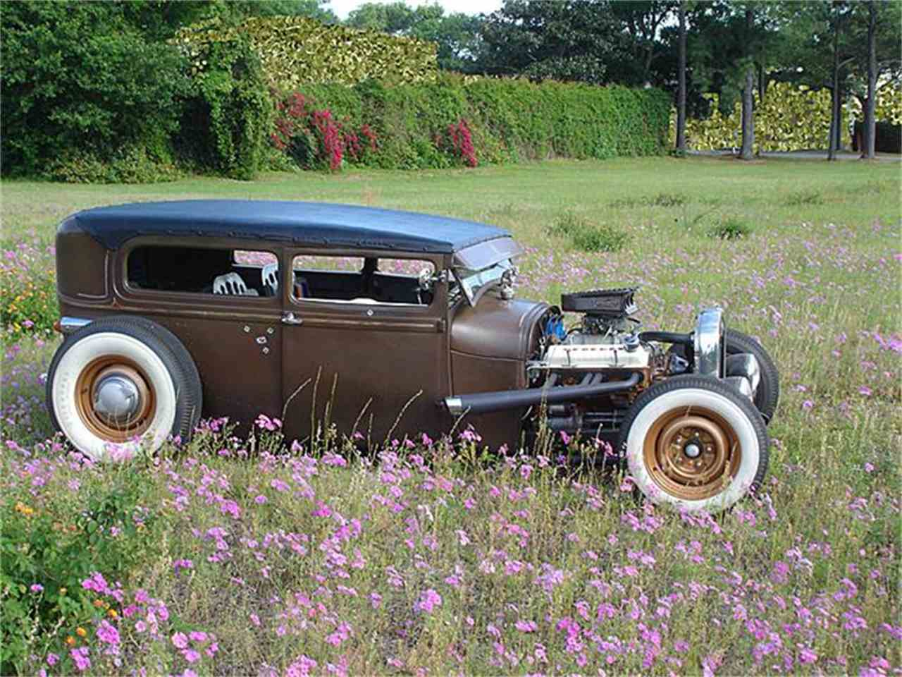 1929 Ford Model A for Sale | ClassicCars.com | CC-520505