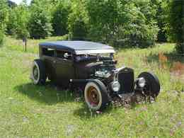 Picture of '29 Model A - B5MH