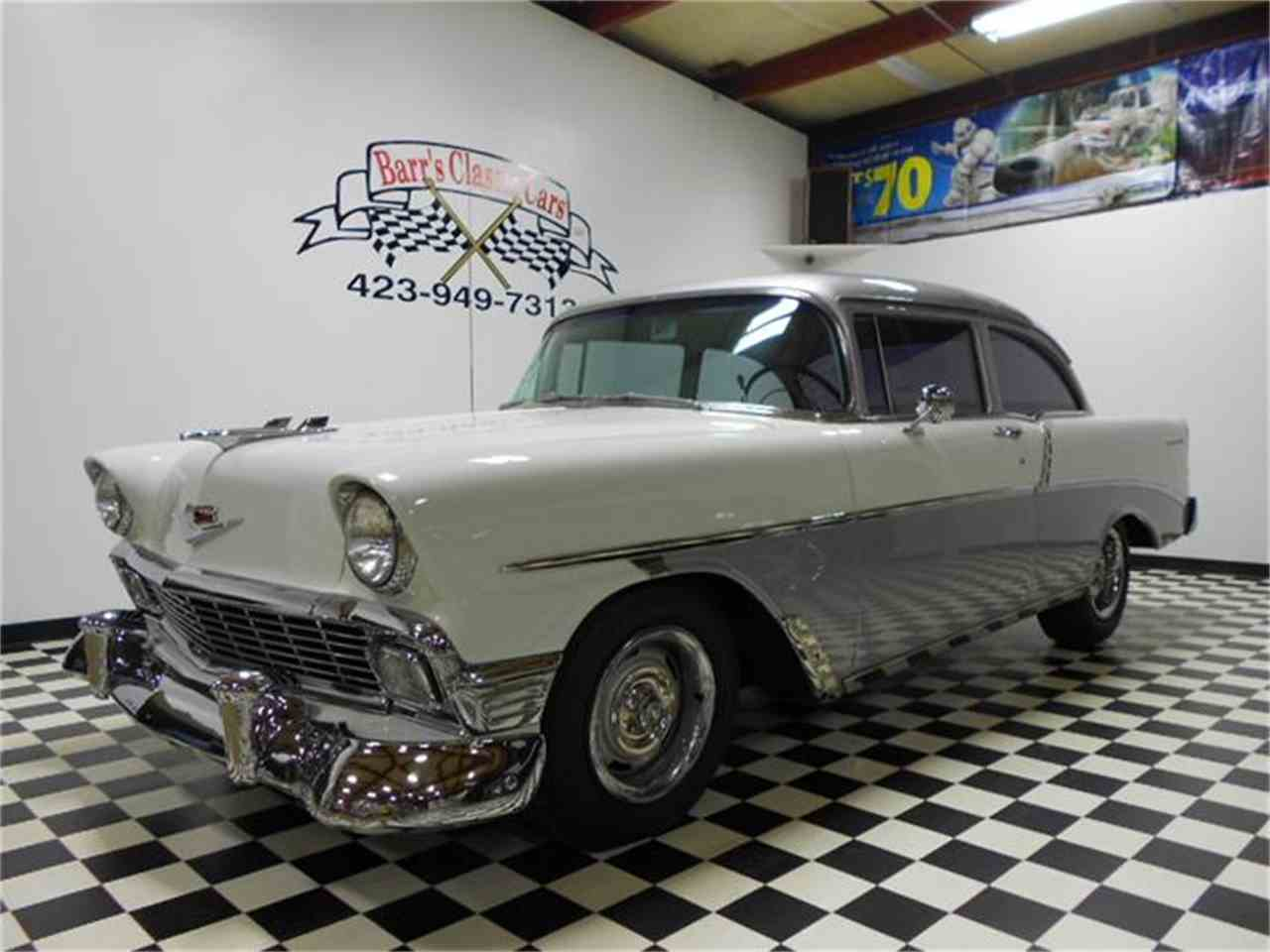 1956 Chevrolet 210 for Sale | ClassicCars.com | CC-528541