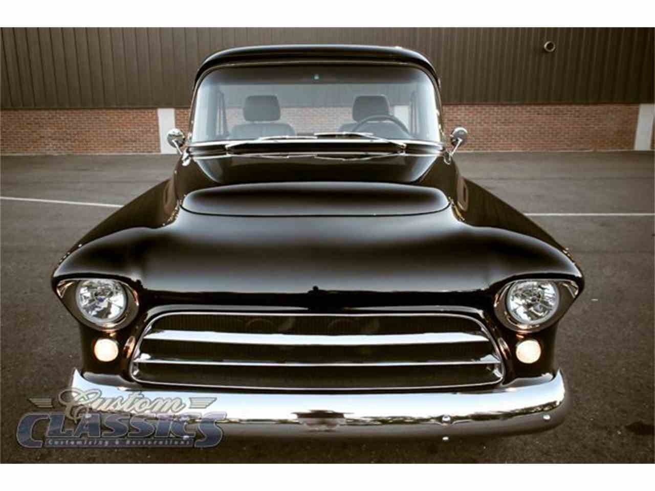 Large Picture of '55 Mercedes/Chevrolet 3100 - BDU5